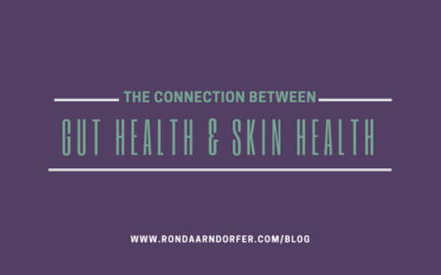 The Connection Between Gut Health and Skin Health